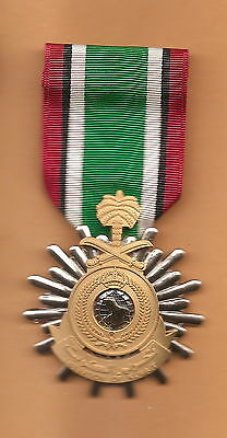 Liberation Of Kuwait Medal - Full Size -Us Made