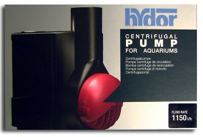 Hydor Aquarium Pumpe PICO Evolution 1.150L/h #