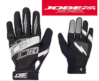 Gants Ruthless Gloves Suction - Jobe - Solide - Confortable - Jetski - PWC