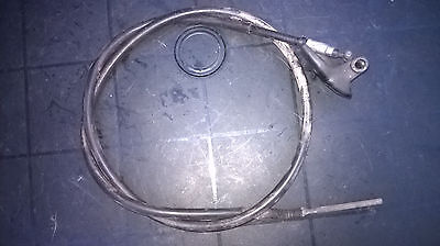 Honda scv100 lead front brake cable