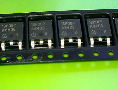 SPP80P06PH Infineon MOSFET CoolMOS™ 60V 80A 340W 0,023R 80P06P 855775