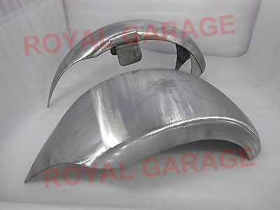 Broad Mudguard For Rear 300 No. Tyre For Chopper Bobber Street Classic Electra