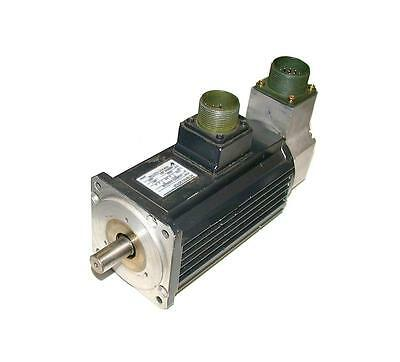 Yaskawa Electric Ac Servo Motor 300 Watt Model Usarem-03De20B