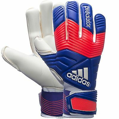 adidas Predator Pro Classic Goalkeeping Gloves M38727 Mens~12 ONLY~LAST FEW~LG10