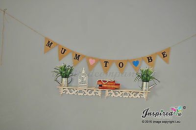 BOY OH BOY Bunting  Banner  Twins Decoration  Mum to be Garland  Baby Shower Party  Twin Boys