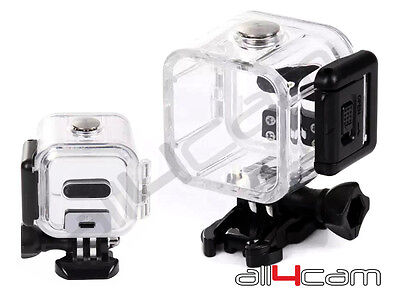 Dive Housing for GoPro HERO4 HERO5 Session Underwater Waterproof Case 30m