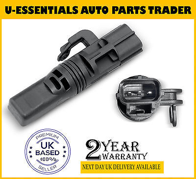 Ford Fiesta Mk6 1.25 Petrol (2003-2008) Gearbox Speed Sensor : Part 98Ab 9E731Ae
