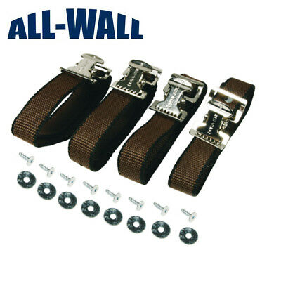 Dura-Stilt Arch and Toe Strap Replacement Kit 278  **NEW**