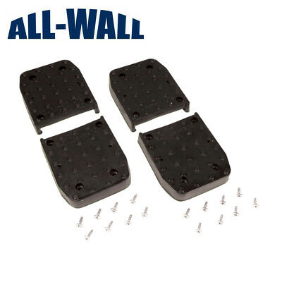 Dura-Stilt Sole Replacement Kit - Suelas de Pie para Zancos Full Set DURA446