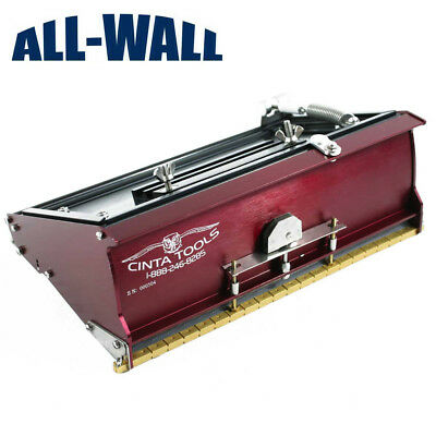 Cinta Drywall Tools 10-inch Flat Box - Best Price on a Quality Finishing Tool!