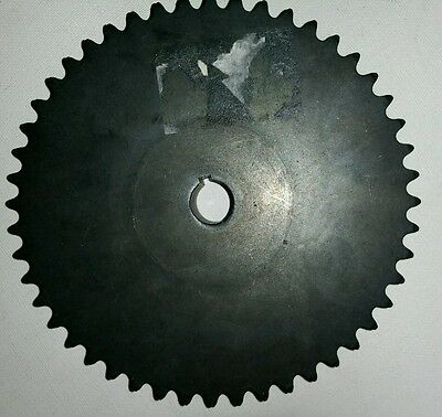 Martin 35Bs48-5/8 Spur Gear 48 Teeth Roller 5/8In Chain Sprocket
