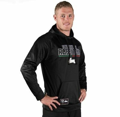 South Sydney Rabbitohs NRL 2016 Mens Polyester Hoodie 'Select Size S-5XL BNWT