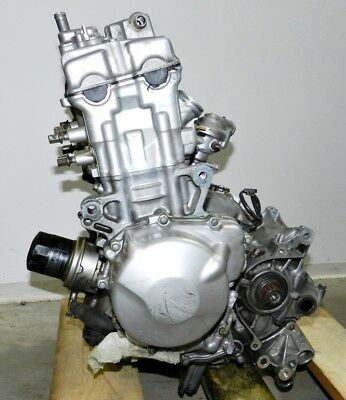 Honda CBR 600 F PC35 99-00 Motor Engine