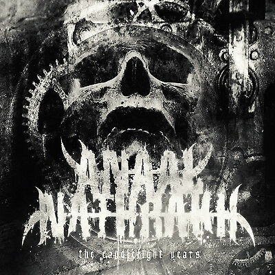 Anaal Nathrakh – The Candlelight Years (Cd)