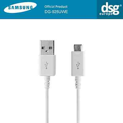 GENUINE SAMSUNG MICRO USB CHARGING DATA CABLE FOR GALAXY S4 S6 Edge PLUS Note
