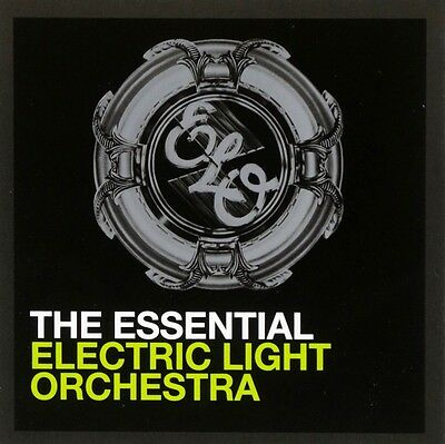 Electric Light Orchestra / Elo - The Essential Collection (2 Cd Set)