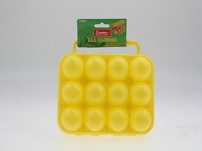 48 x  Bird conservation investigation collector  plastic 12 unit egg carrier bul