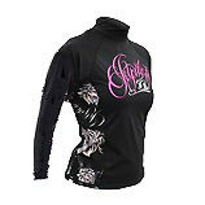 Lycra Corpo Ladies L/S JetPilot - taille L - solide-beau-chaud-confort-wake-PWC