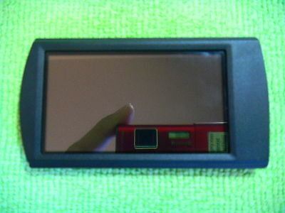 Genuine Sony Hdr-Cx210 Lcd With Back Light Parts For Repair
