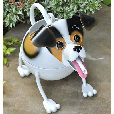 Jack Russell Watering Can