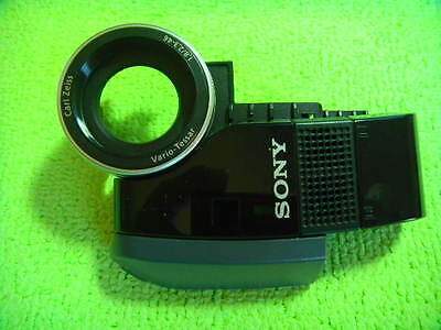 Genuine Sony Dcr-Hc28 Front Case Cover Parts For Repair