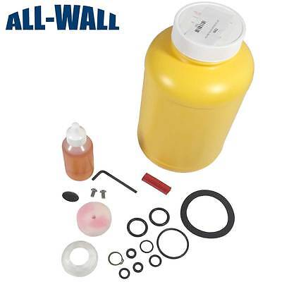 Red Tail T100 Texture Patch Gun Sprayer Full Repair / Rebuild Kit  *NEW*