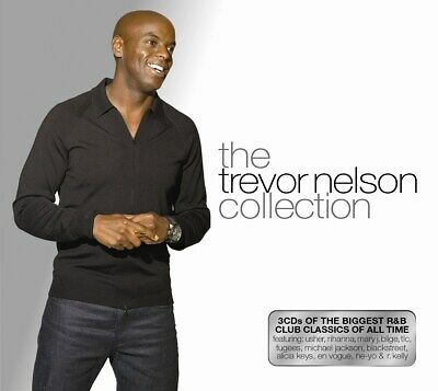 The Trevor Nelson Collection - Various Artists (Album) [CD]