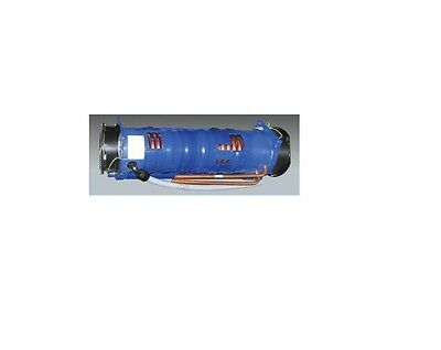 """~Discount HVAC~ CT48 - Cool Tube 48"""" Reach-In Unit Cooler AD - Air Defrost"""