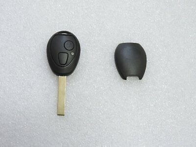 New Land Rover Remote Key Shell Case Replacement Discovery TD4 TD5 Rover 75