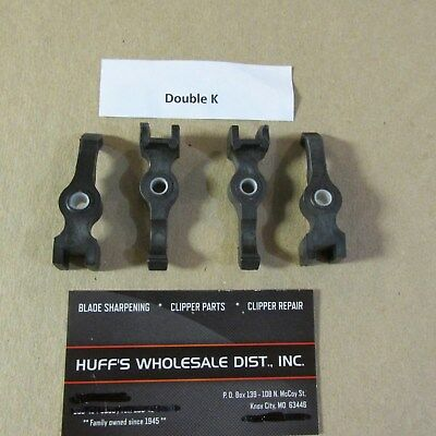 Double K Cable Driven  Clipper Replacement Drive Lever You get 4 Levers