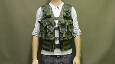 Russian Original Assault Tactical Vest 6SH112 for scout or shooter!!!