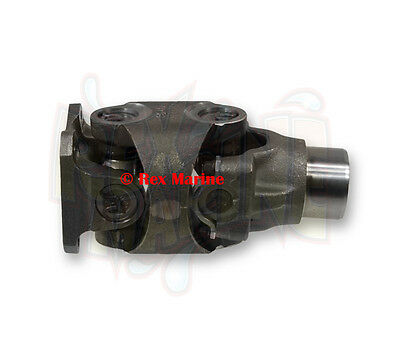 """1350 Spicer Driveline for Jet pump application 8 1/8"""" overall length"""