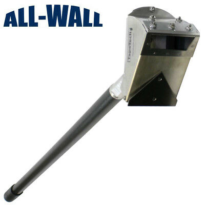 TapeTech 3-inch EasyClean Drywall Nail Spotter with Handle 68TT **NEW**