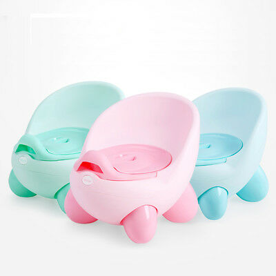 Babyyuga Potty Chair Baby Children's Potty Removable Easy Clean with Lid