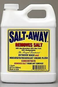 Salt Away 946ml Concentrate  - SALE!