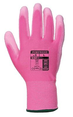 Gardening Gloves Ladies,childs,kids,super Flexible & Lightweight, Women's, Work