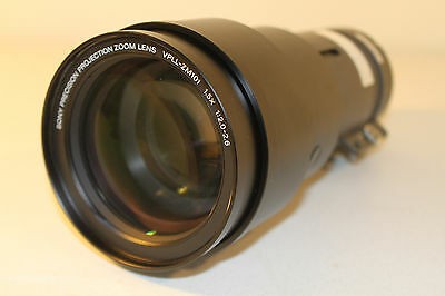 Sony Precision Zoom Projector Lens VPLL-ZM101