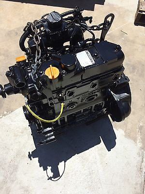 Yanmar 3TNE84 Diesel Engine /12 months warranty/ - Exchange