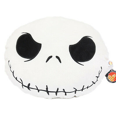 Great The Nightmare Before Christmas Jack Pillow Cushion Soft Hot Gift
