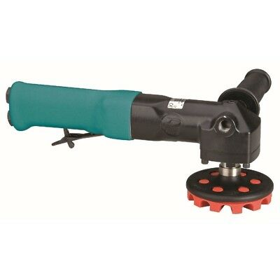 Dynabrade 51510-Industrial RED-TRED Eraser Disc Tool .7 hp Rt Angle 0-2,500 RPM