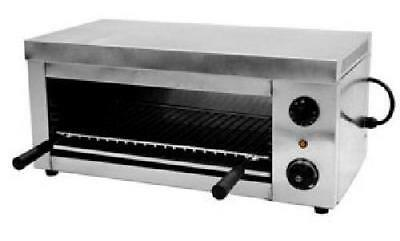 Zyco Professional commercial Salamander Grill, Catering Equipment, With Warranty