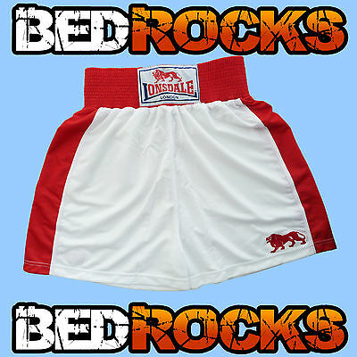 Lonsdale Boxing Club Shorts Quick Dry Performance  ******  SAVE £12  ******