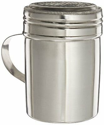 Crestware Stainless Steel Dredges with Handle, New, Free Shipping