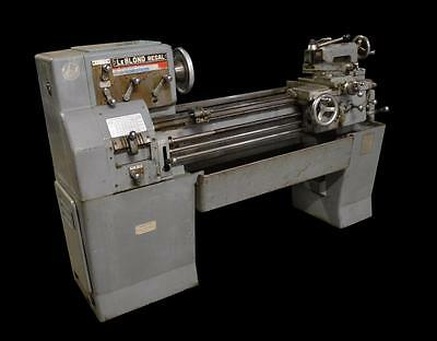 "Leblond Regal 15"" X 36"" Lathe - 3 Hp - 220/440V 3 Phase W/ Tooling"