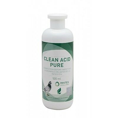 Pigeon Product - Clean Acid Pure 500ml - intestinal infections - by Pantex