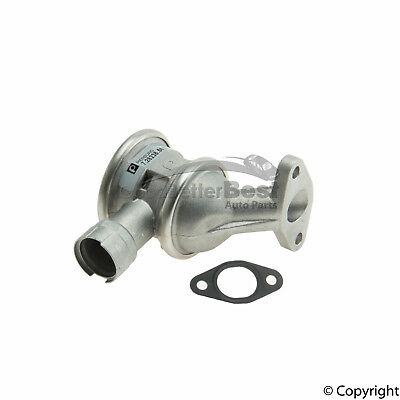 One New Pierburg Secondary Air Injection Pump Check Valve 728238560 11727553101