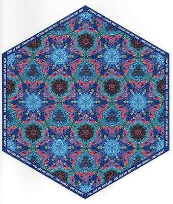 blotter art :: PSYGNOME WE ARE ONE  ::  // FREE WORLDWIDE SHIPPING!! //