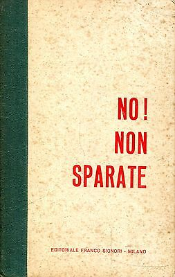 Kant Rhony NO! NON SPARATE