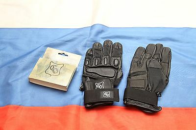 Russian army spetsnaz SSO SPOSN tactical gloves