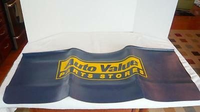 Cadillac,buick,chevy,ford,plymouth, Auto Value Parts Stores  Fender Cover, N.o.s